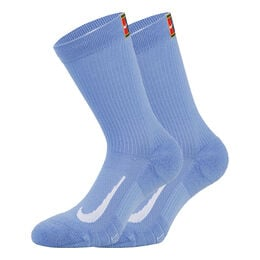 Court Multiplier Cushioned Socks Unisex