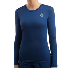 Pia Tech Round-Neck Longsleeve Women