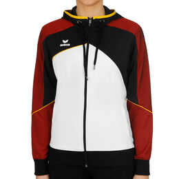 Premium One 2.0 Trainingsjacke m. Kapuze Women