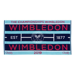 Wimbledon 2019 ChampionshipTowel Women