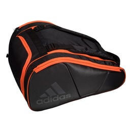 Racket Bag PROTOUR orange