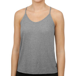 Solid Fashion Tank Women