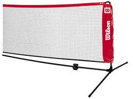 EZ Tennis-Netz 3,2m