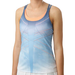 Future Retro Camit with Bra Tank Women