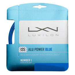 Alu Power 12,2m blue