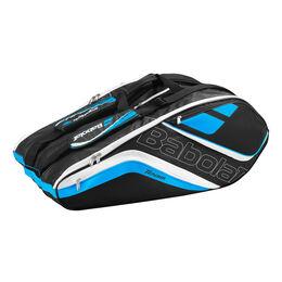 Racket Holder X12 Team Line Blue
