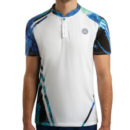 Luces Tech Polo Men