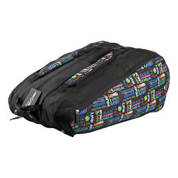 Premium Graffiti Racketbag 12R