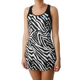 Zebre Printed PL Dress Women