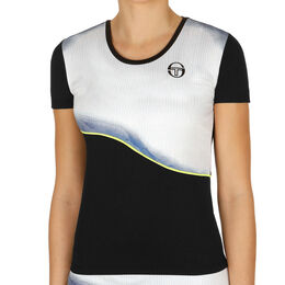 Grid-Coast T-Shirt Women