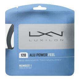 Alu Power Feel 12,2m silber