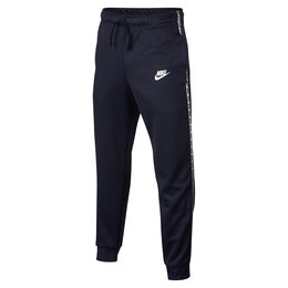Sportswear Repeat Polyester Pant Boys