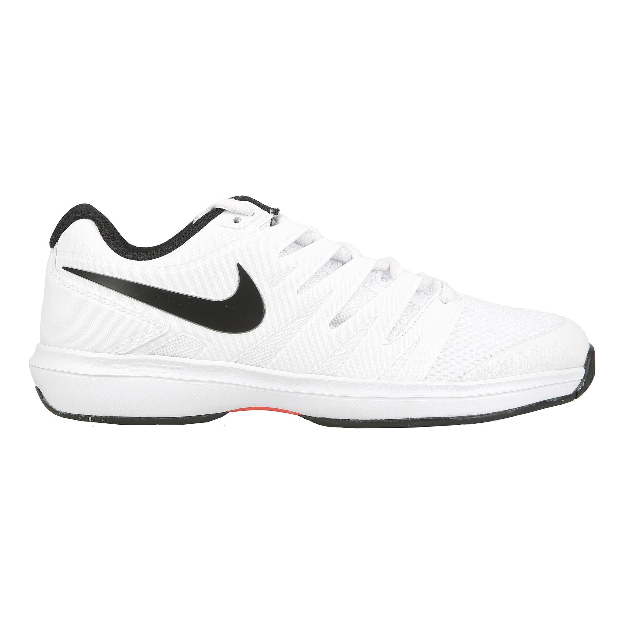 d43357d0b7 Nike Air Zoom Prestige HC Obuv Na Všechny Povrchy Muži - Bílá