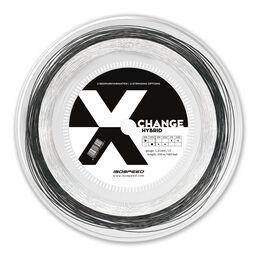 XChange Hybrid 200m weiß, schwarz