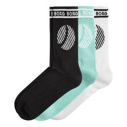 Borg Ankle Sport Socks Unisex