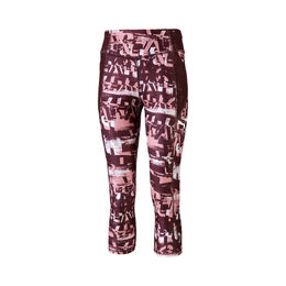 Runtrain AOP 3/4 Leggings Girls