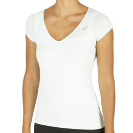Athlete Shortsleeve Top Women