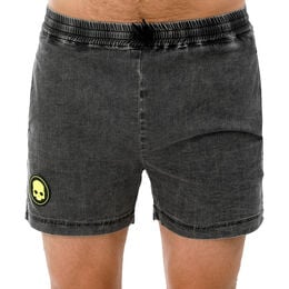 Denim Shorts Men