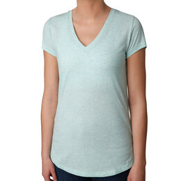 ID Winners V-Neck Tee Women