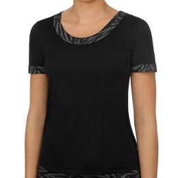 Zebra Shirt Women