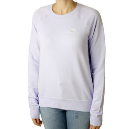 Sportswear Essential Fleece Crew Sweatshirt Women