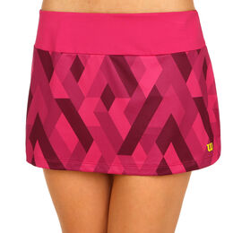 "UW II Print 12.5"" Skirt Women"