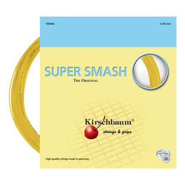 Super Smash 12m gelb