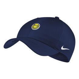 Court AeroBill Heritage86 Seasonal Tennis Hat Unisex