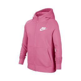 Sportswear Full-Zip Jacket Girls