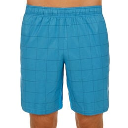 Star Plaid 9 Short Men