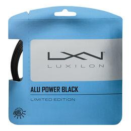 Alu Power Black LTD 12,2 m Set