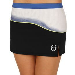 Grid-Coast Skort Women
