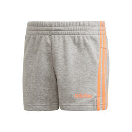 Essential 3-Stripes Shorts Girls