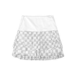 Hi-Check Skirt Women