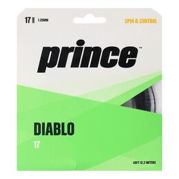 Diablo 12,2m schwarz
