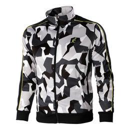 Camo Printed Jacket