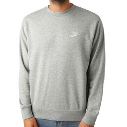 Sportswear Club French Terry Crew Sweatshirt Men