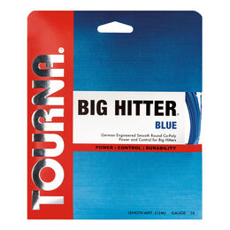 Tourna Big Hitter blue 12m