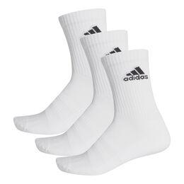 Cushioning 3er Pack Crew Socks Unisex