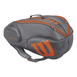 Burn 9er Racket Bag
