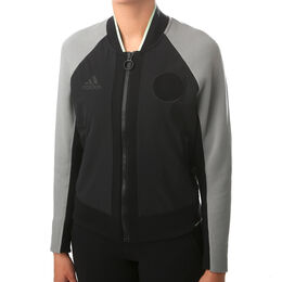 New York City Woven Jacket Women