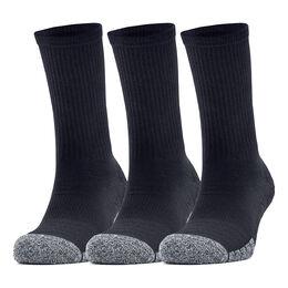 Heatgear Crew Socken