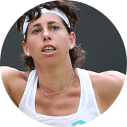 Carla Suarez Navarro
